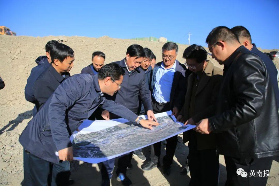 【黄南州】提高政治站位 夯实整改措施 确保中央生态环保督察反馈问题高质量全面清零--政务公开